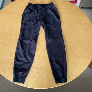Lululemon men's jogger pants size S